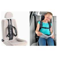Pozostały sprzęt rehabilitacyjny, Dla niepełnosprawnych pasy do samochodu CAREVA NARAMIENNY dla młodzieży i dorosłych