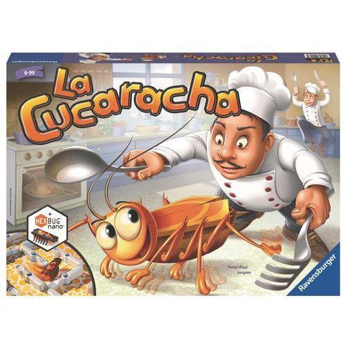 Planszówki, La Cucaracha