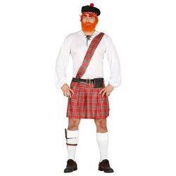 Kostium Szkot dla mężczyzny - M (48-50)