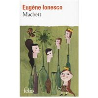Książki do nauki języka, Macbett (opr. miękka)