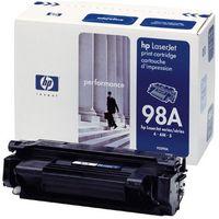 Tonery i bębny, Wyprzedaż Oryginał Toner HP czarny [ 6800 stron, LaserJet 4/4m/4+/4m+/5/5m/5n ]