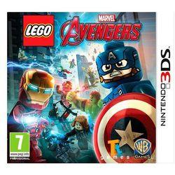 LEGO: Marvel Avengers - Nintendo 3DS - Akcja