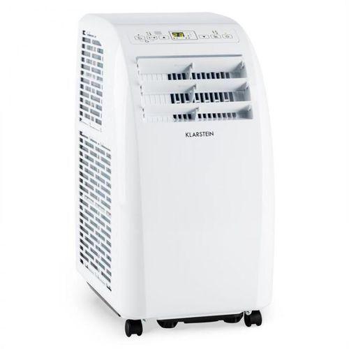 Klimatyzatory, Metrobreeze Rom klimatyzator 10000 BTU klasa efektywności energetycznej A+ pilot biały