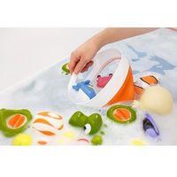 Zabawki do kąpieli, BENBAT Organizer kąpielowy - Rybka Nemo