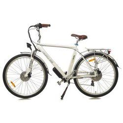 Rower elektryczny TRYBECO Nord 28 Biały