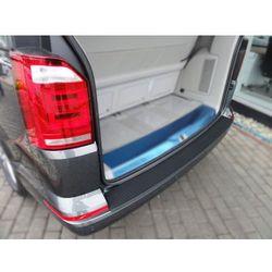 Listwa Nakładka na zderzak VW T6 Transporter Listwa na zderzak