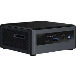 Intel Zestaw MiniPC NUC10 BXNUC10I7FNH2 2xDDR4/SO-DIMM USB3