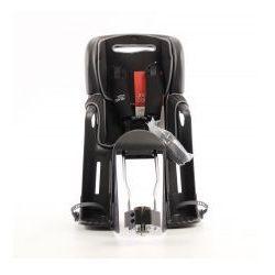 Fotelik rowerowy ROMER JOCKEY COMFORT BRITAX- kolor wyściółki czarno-szary