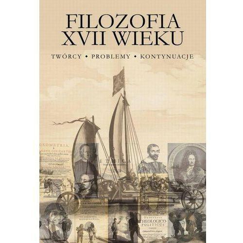 E-booki, Filozofia XVII wieku - Jolanta Żelazna