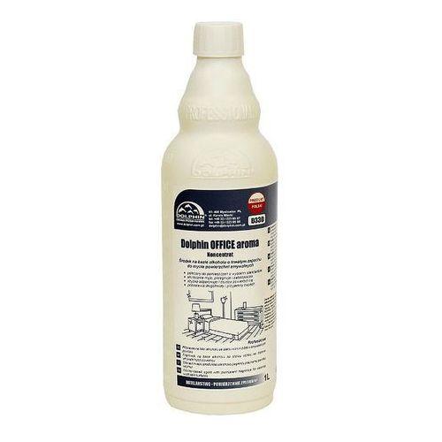 Pozostałe do podłóg i dywanów, DOLPHIN OFFICE aroma do mycia wszelkich powierzchni 1L