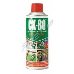 Preparat KRYTOX CX-80 250 ml z teflonem
