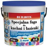 Fugi, Zaprawa Mapei Buildfix do kuchni i łazienki 130 jaśminowa 2 kg