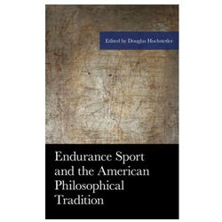 Endurance Sport and the American Philosophical Tradition (opr. twarda)