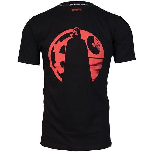 Pozostałe akcesoria do konsol, Koszulka GOOD LOOT Star Wars Red Vader (rozmiar M) Czarny