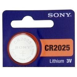 bateria litowa mini Sony CR2025