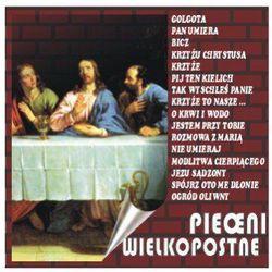 Pieśni Wielkopostne - CD