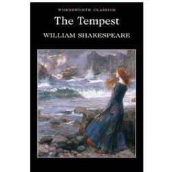 The Tempest (opr. miękka)