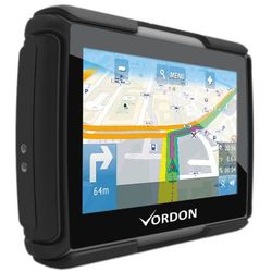 Nawigacja GPS motocyklowa Vordon M435