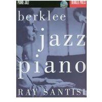 Książki o muzyce, Berkley Jazz Piano