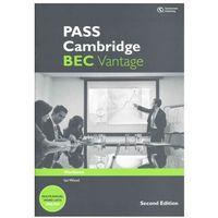 Książki do nauki języka, Pass Cambridge BEC Vantage 2nd Edition Ćwiczenia (opr. miękka)
