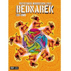 Przystanek Woodstock 2013 - Bednarek (Płyta DVD)
