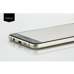 Szkło Hartowane MyScreen Lite Glass Edge Nokia 3 czarny