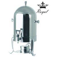 Pozostała gastronomia, OUTLET - Urna do kawy lub herbaty   11L   300x300x(H)545mm