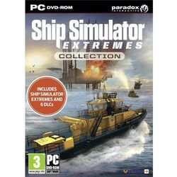 Ship Simulator Extremes Collection (PC)