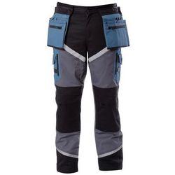 Spodnie robocze L4050201 r. S LAHTI PRO