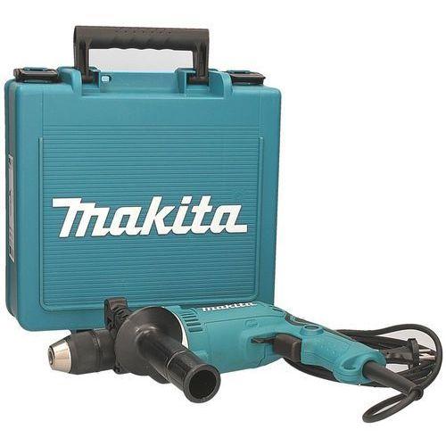 Wiertarki, Makita HP1631K
