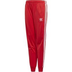 adidas Originals PANTS Spodnie treningowe scarlet