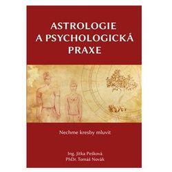 Astrologie a psychologická praxe Jitka Pešková