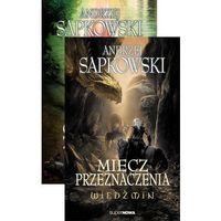 Książki fantasy i science fiction, Wiedźmin Ostatnie życzenie (opr. miękka)