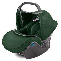 Fotelik samochodowy Musca 0-10 kg Camini by Caretero (dark green)