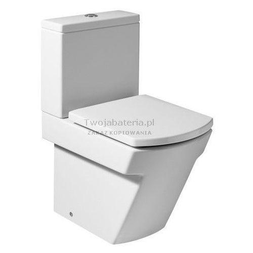 hall miska wc do kompaktu a342628000 marki Roca