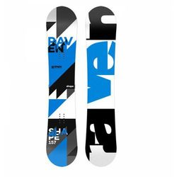 Deska snowboardowa Raven Shape 2019