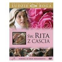 Filmy religijne i teologiczne, ŚW. RITA Z CASCIA + Film DVD