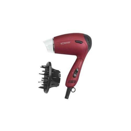 Suszarki do włosów, Bomann HTD 8005