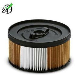Filtr do WD 4.000-5.999, Filtr cartridge z nano-powłoką, Karcher #GWARANCJA D2D #NEGOCJACJA CEN ONLINE #KARTA 0ZŁ #POBRANIE 0ZŁ #RATY 0% #LEASING