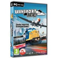 Gry na PC, Transport Fever (PC)