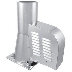 Generator ciągu kominowego GCK 200mm - podstawa kwadratowa
