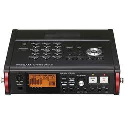 Tascam DR-680 MkII profesjonalny, przenośny system reporterski, zapis na kartach pamięci SD Płacąc przelewem przesyłka gratis!