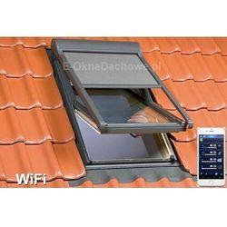 Markiza zewnętrzna FAKRO AMZ WiFi 03 66x98