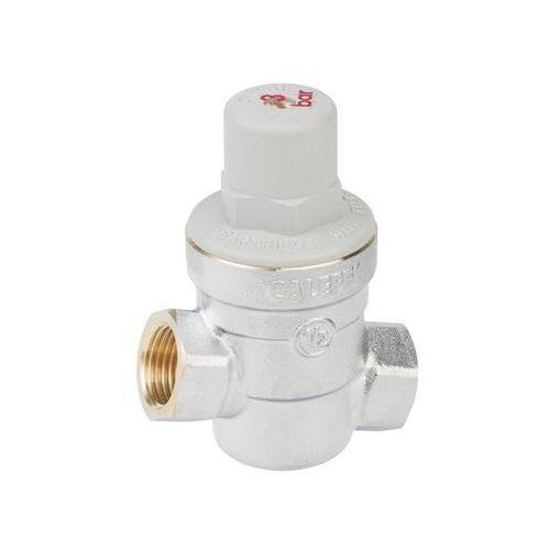 "Caleffi poland Reduktor ciśnienia wody 1 / 2"" pn16 1 - 6 bar"