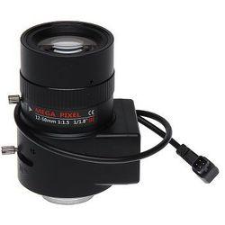 OBIEKTYW ZOOM IR MEGA-PIXEL 60CS18-12050/DC 12... 50 mm DC LENEX