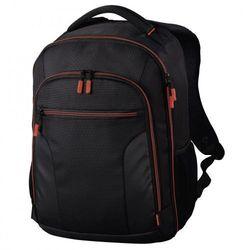 Plecak HAMA 139855 Miami 190 Czarny