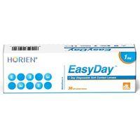 Soczewki kontaktowe, Horien 1 Day Disposable EasyDay 30 szt.