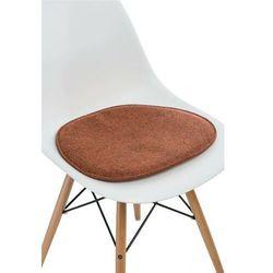 Poduszka na krzesło Side Chair pom. mel. - D2 Design - Zapytaj o rabat!