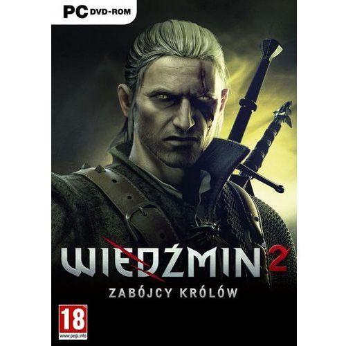Gry na PC, Wiedźmin 2 Zabójcy królów (PC)