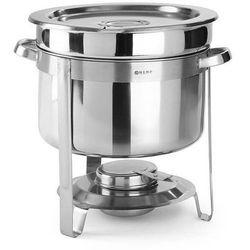 OUTLET - Podgrzewacz do zup na pastę Economic | śr.370x(H)325mm | 10L